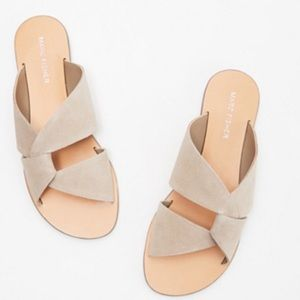 NEW Marc Fisher Sandals